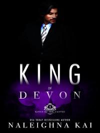 Cover King of Devon