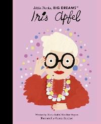 Cover Iris Apfel
