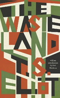 Cover The Waste Land (Liveright Classics)