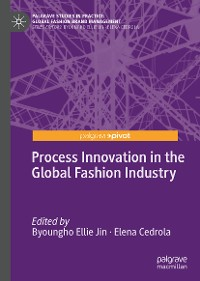 Cover Process Innovation in the Global Fashion Industry