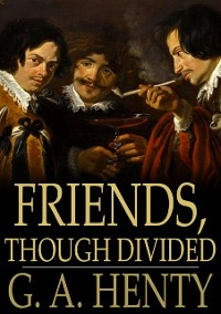 Cover Friends, Though Divided