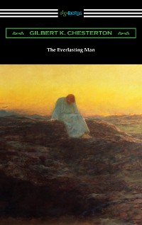 Cover The Everlasting Man