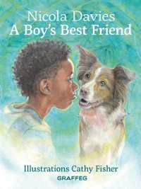 Cover Boy's Best Friend