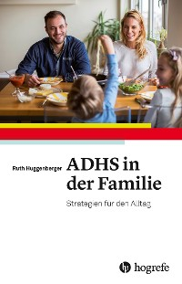 Cover ADHS in der Familie