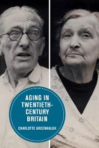 Cover Aging in Twentieth-Century Britain