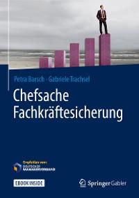 Cover Chefsache Fachkräftesicherung