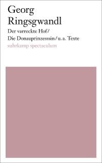 Cover Der varreckte Hof/Der verreckte Hof