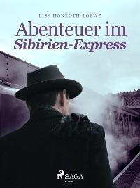 Cover Abenteuer im Sibirien-Express