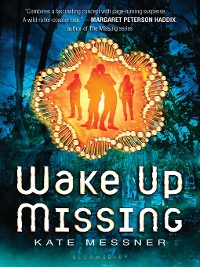 Cover Wake Up Missing