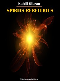 Cover Spirits Rebellious