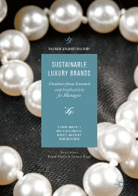 Cover Sustainable Luxury Brands