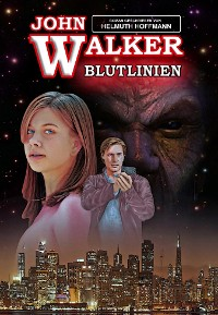 Cover JOHN WALKER - Blutlinien