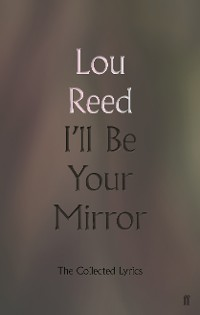 Cover I'll Be Your Mirror