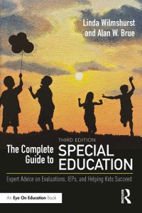 Cover Complete Guide to Special Education