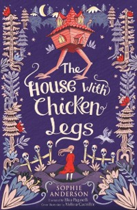 Cover House with Chicken Legs