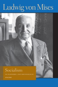 Cover Socialism
