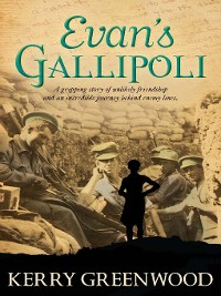 Cover Evan's Gallipoli