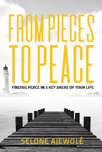 Cover From Pieces To Peace