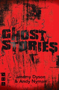 Cover Ghost Stories (NHB Modern Plays)