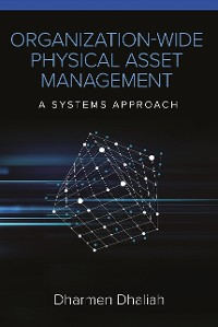 Cover Organization-Wide Physical Asset Management
