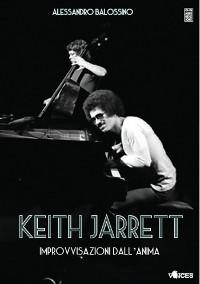 Cover Keith Jarrett - Improvvisazioni dall'anima