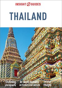 Cover Insight Guides Thailand (Travel Guide eBook)