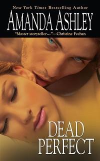 Cover Dead Perfect