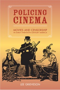 Cover Policing Cinema