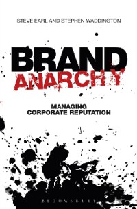 Cover Brand Anarchy