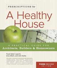 Cover Prescriptions for a Healthy House, 3rd Edition