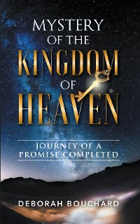 Cover Mystery of the Kingdom of Heaven