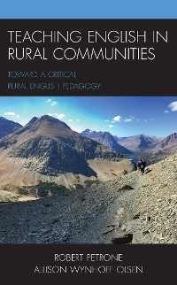 Cover Teaching English in Rural Communities