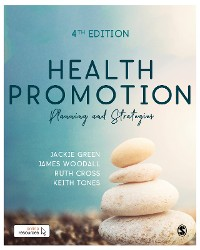 Cover Health Promotion