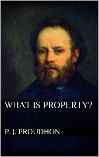 Cover What is Property?
