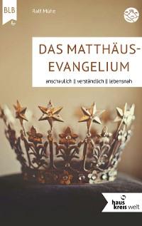Cover Das Matthäus-Evangelium