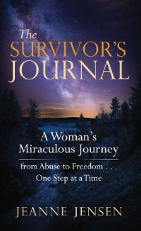 Cover The Survivor's Journal