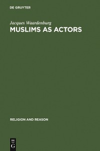 Cover Muslims as Actors