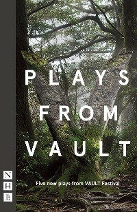 Cover Plays from Vault (NHB Modern Plays)