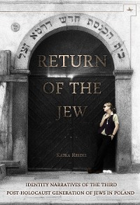 Cover Return of the Jew