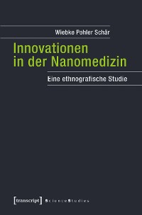 Cover Innovationen in der Nanomedizin