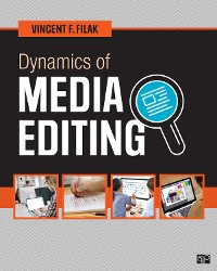 Cover Dynamics of Media Editing