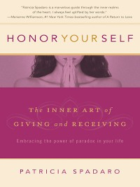 Cover Honor Yourself