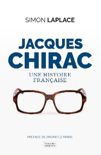 Cover Jacques Chirac
