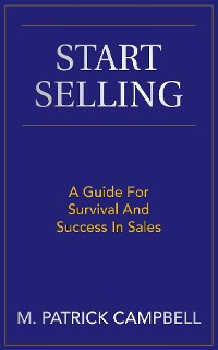Cover Start Selling