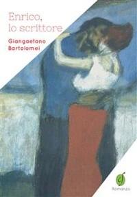 Cover Enrico, lo scrittore