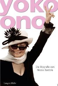 Cover Yoko Ono