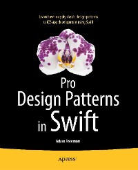 Cover Pro Design Patterns in Swift