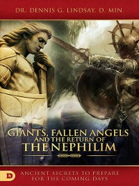 Cover Giants, Fallen Angels, and the Return of the Nephilim