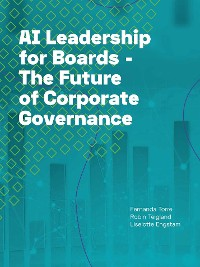 Cover AI Leadership for Boards