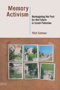 Cover Memory Activism